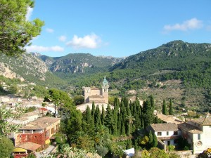 excursiones Mallorca visitar Valldemossa