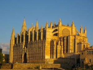 Знакомство с Пальмой Кафедральный собор