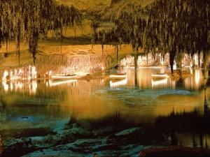 Пещеры del Drach-экскурсии по Майорке