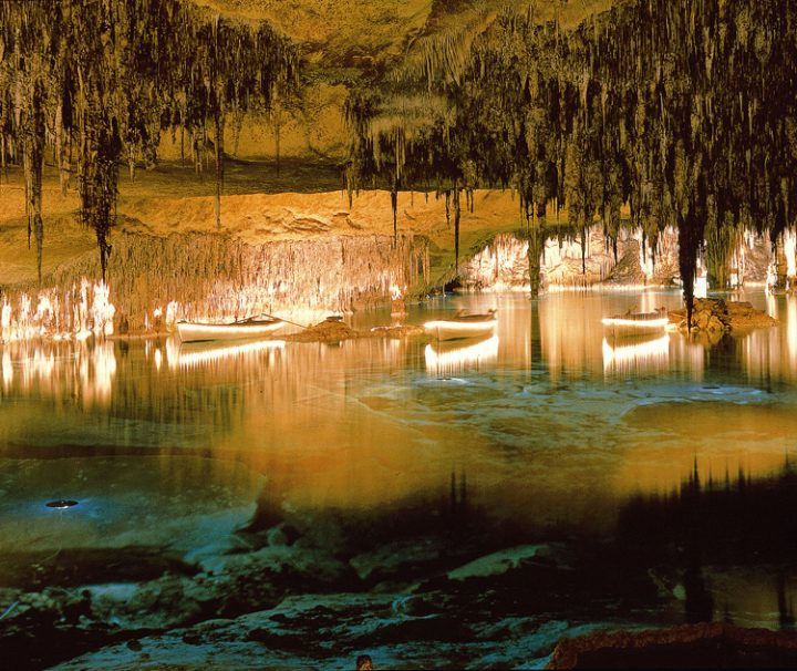 Cuevas del Drach Mallorca