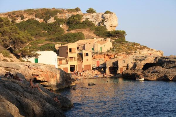 cala-S'almunia-Mallorca playas